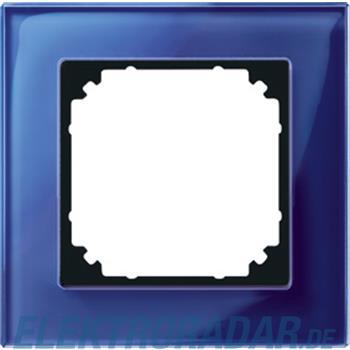 Merten Rahmen Glas 1f.saph/bl 489178
