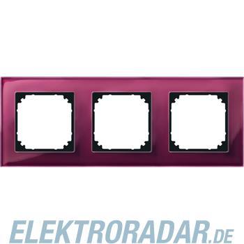 Merten Rahmen Glas 3f.rrt 489306