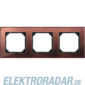 Merten Rahmen Glas 3f.mah/br 489315