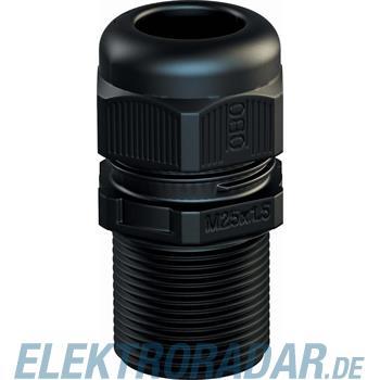 OBO Bettermann Kabelverschraubung V-TEC VM LL25 SW