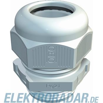 OBO Bettermann Kabelverschraubung V-TEC VM63UV LGR