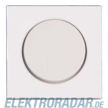 Kopp 4906.2900.6 Abd. f. Dimmer mit Druck-Wechselsch. HK07,rw