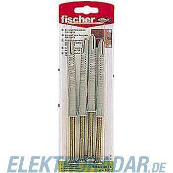 Fischer Deutschl. Universal-Rahmendübel FUR 8x100 SS