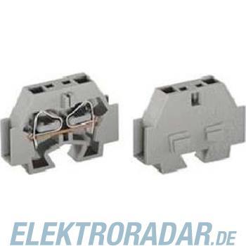WAGO Kontakttechnik 2-L.Endklemme 262-321
