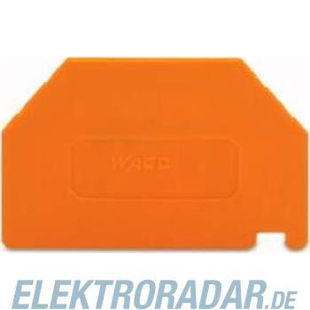 WAGO Kontakttechnik Endplatte 282-322
