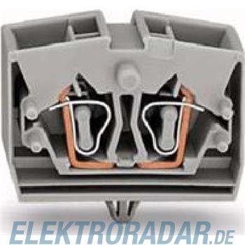 WAGO Kontakttechnik 4-L-Einzelklemme 264-341