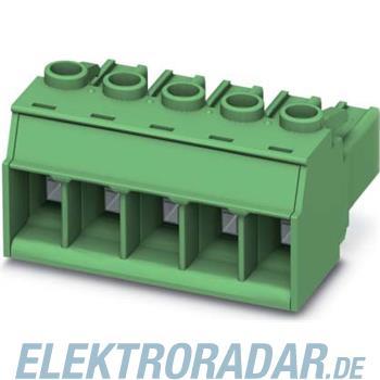 Phoenix Contact Leiterplattensteckverbinde PC 5/5-ST1-7,62