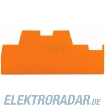 WAGO Kontakttechnik Distanzplatte 280-369