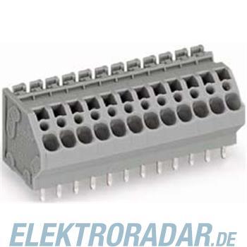 WAGO Kontakttechnik Klemmenleiste 745-302
