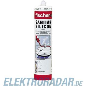 Fischer Deutschl. Sanitärsilicon 310ml DSSA AN