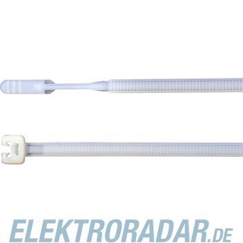 HellermannTyton Kabelbinder Q30LR-HS-NA-C1