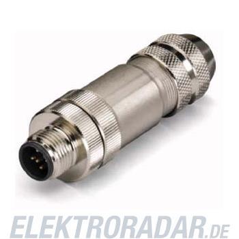 WAGO Kontakttechnik M12-Stecker 756-9401/060-000