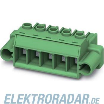Phoenix Contact Steckverbinder PC 5/4-STF1-7,62