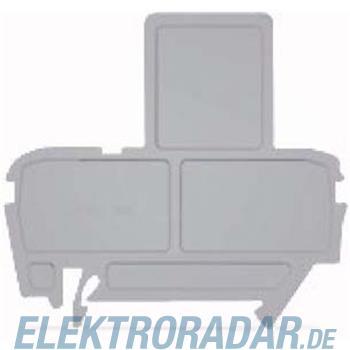 WAGO Kontakttechnik Endplatte 2002-991