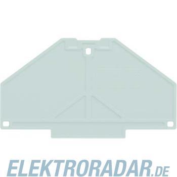 Weidmüller Abdeckplatte PAP PRV/PPV4 GR