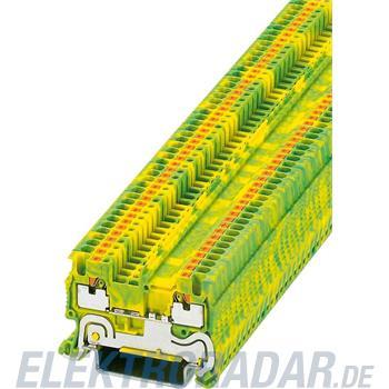 Phoenix Contact Schutzleiterreihenklemme PIT 1,5/S-PE