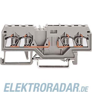 WAGO Kontakttechnik 4-L-FV-Basisklemme 280-816