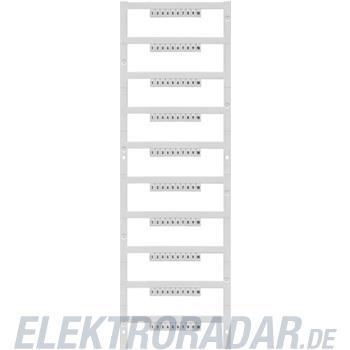 Weidmüller Klemmenmarkierer DEK 5/3,5 MC FWZ1-10