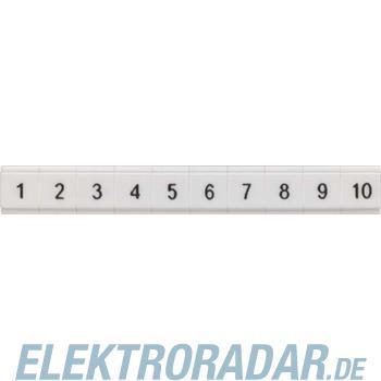 Siemens Klemmenmarkierer 8WH8121-2AB25