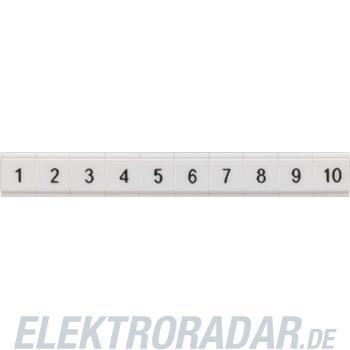 Siemens Klemmenmarkierer 8WH8121-2AB65