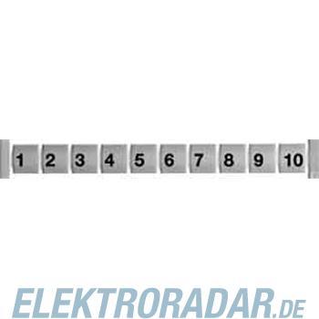Siemens Klemmenmarkierer 8WH8121-2AB75