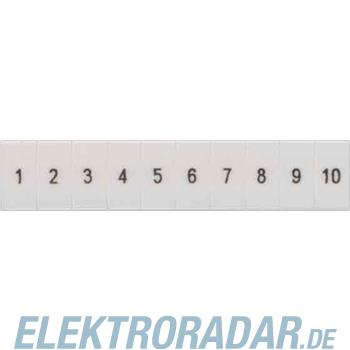 Siemens Beschriftungssystem 8WH8120-7XA05/51-60