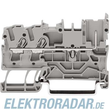 WAGO Kontakttechnik Basisklemme 2022-1301