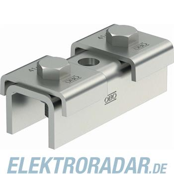 OBO Bettermann Schienenverbinder SVE 41 V2A