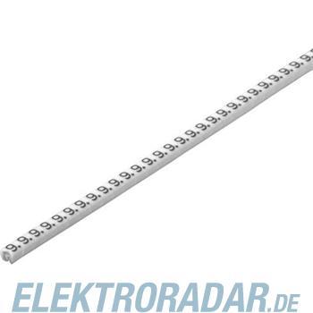 Weidmüller Leitermarkierer CLI C02-3 WS/SW 5 CD