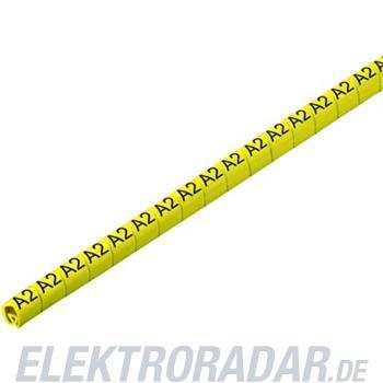 Weidmüller Leitermarkierer CLI C1-6 GE/SW A2 CD