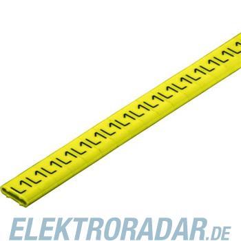 Weidmüller Kabelmarkierer CLI M2-6 GE/SW L2 CD