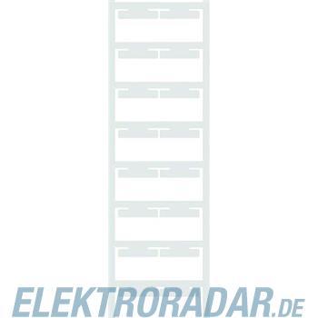 Weidmüller Kabelmarkierer ELS 6/30 MC WS