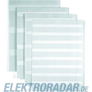 Weidmüller Kabelmarkierer LMWriteOn 25,4x95 WS