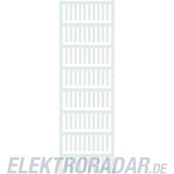 Weidmüller Leitermarkierer SF 2/21NEUTRAL WS V2