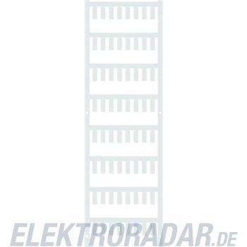 Weidmüller Leitermarkierer SF 3/12NEUTRAL WS V2