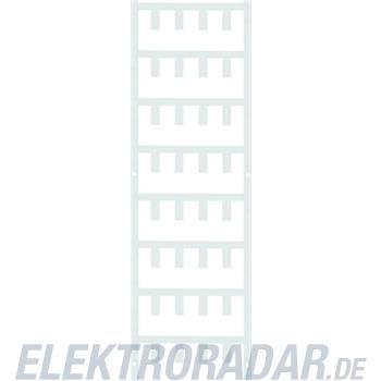Weidmüller Leitermarkierer SF 4/12NEUTRAL WS V2