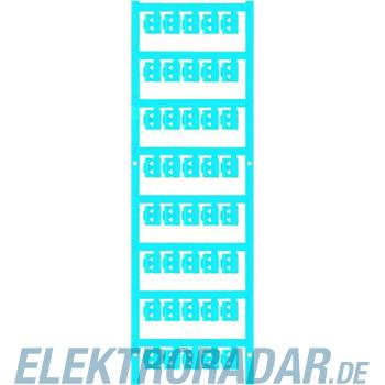 Weidmüller Leitermarkierer SFC 0/12 NEUTRAL BL