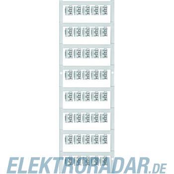 Weidmüller Leitermarkierer SFC 0/12 SONDERDRUCK
