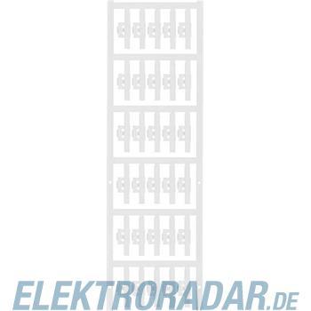 Weidmüller Leitermarkierer SFC 1/30 MC NE GR