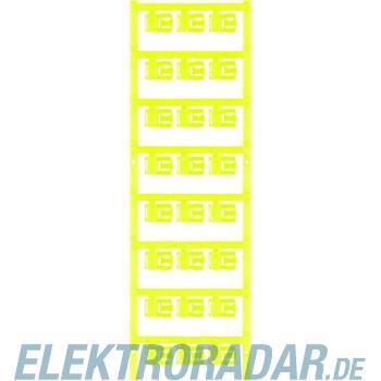 Weidmüller Leitermarkierer SFC 2.5/12 MC NE GE