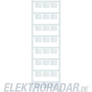 Weidmüller Leitermarkierer SFC 2.5/12 MC NE WS