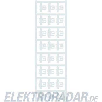 Weidmüller Leitermarkierer SFC 2.5/21 MC NE WS