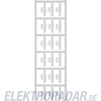 Weidmüller Leitermarkierer SFC 2/30 MC NE GN