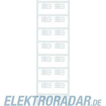 Weidmüller Leitermarkierer SFC 3/12 MC NE WS