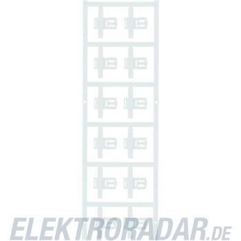Weidmüller Leitermarkierer SFC 3/30 MC NE WS