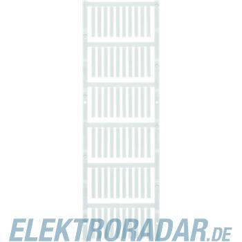 Weidmüller Leitermarkierer TM-I 30MC NEUTRAL WS
