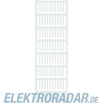 Weidmüller Leitermarkierer VT SF1/21 NEUTRAL GN