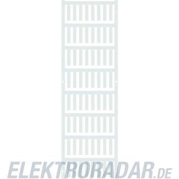 Weidmüller Leitermarkierer VT SF3/21 NEUTRAL GN