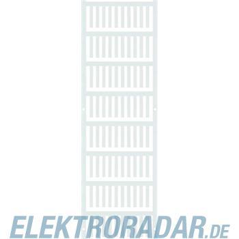 Weidmüller Leitermarkierer VTSF2/21NEUTRALWS V0