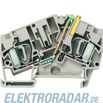 Weidmüller Reihenklemme ZTR 6-2 E / 230V UC